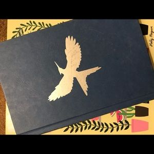 Mockingjay by Suzanne Collins (book)
